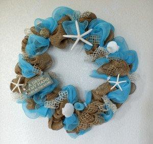 wreath burlap tnbeader