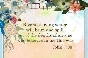 tanya logan rivers of living water