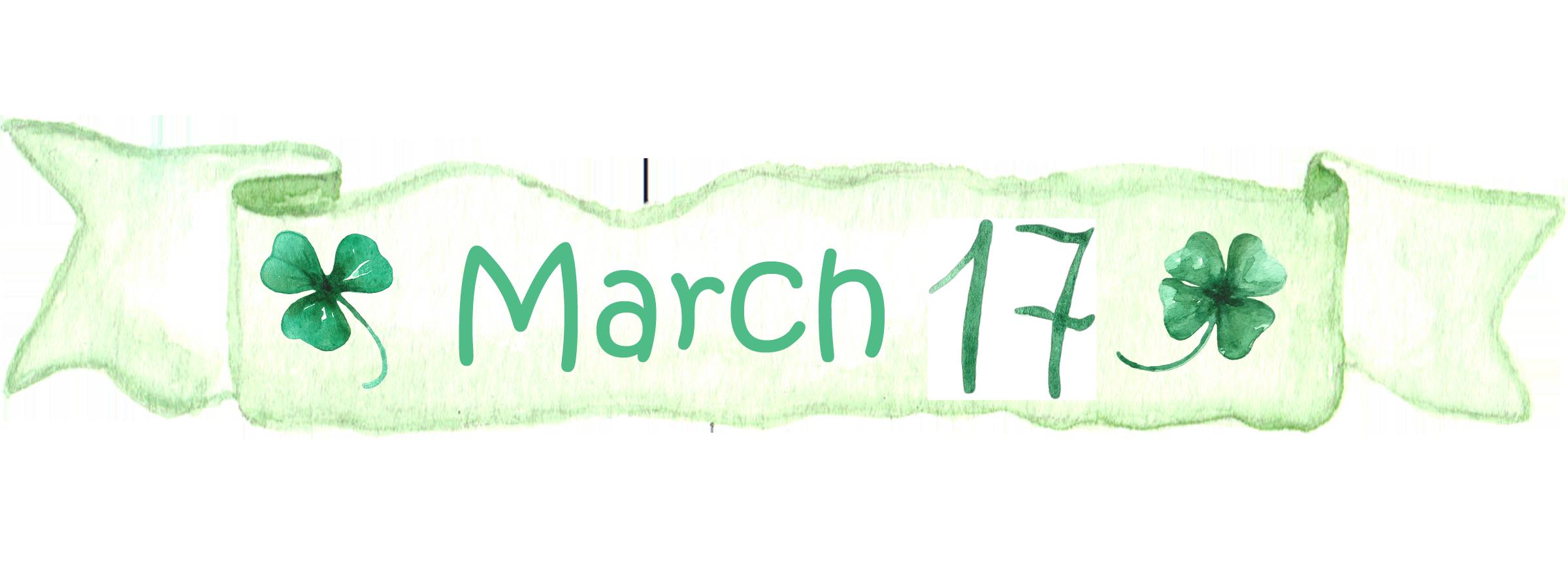 Friday Five March 17 – Tanya Logan