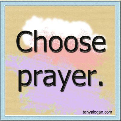 choose_prayer