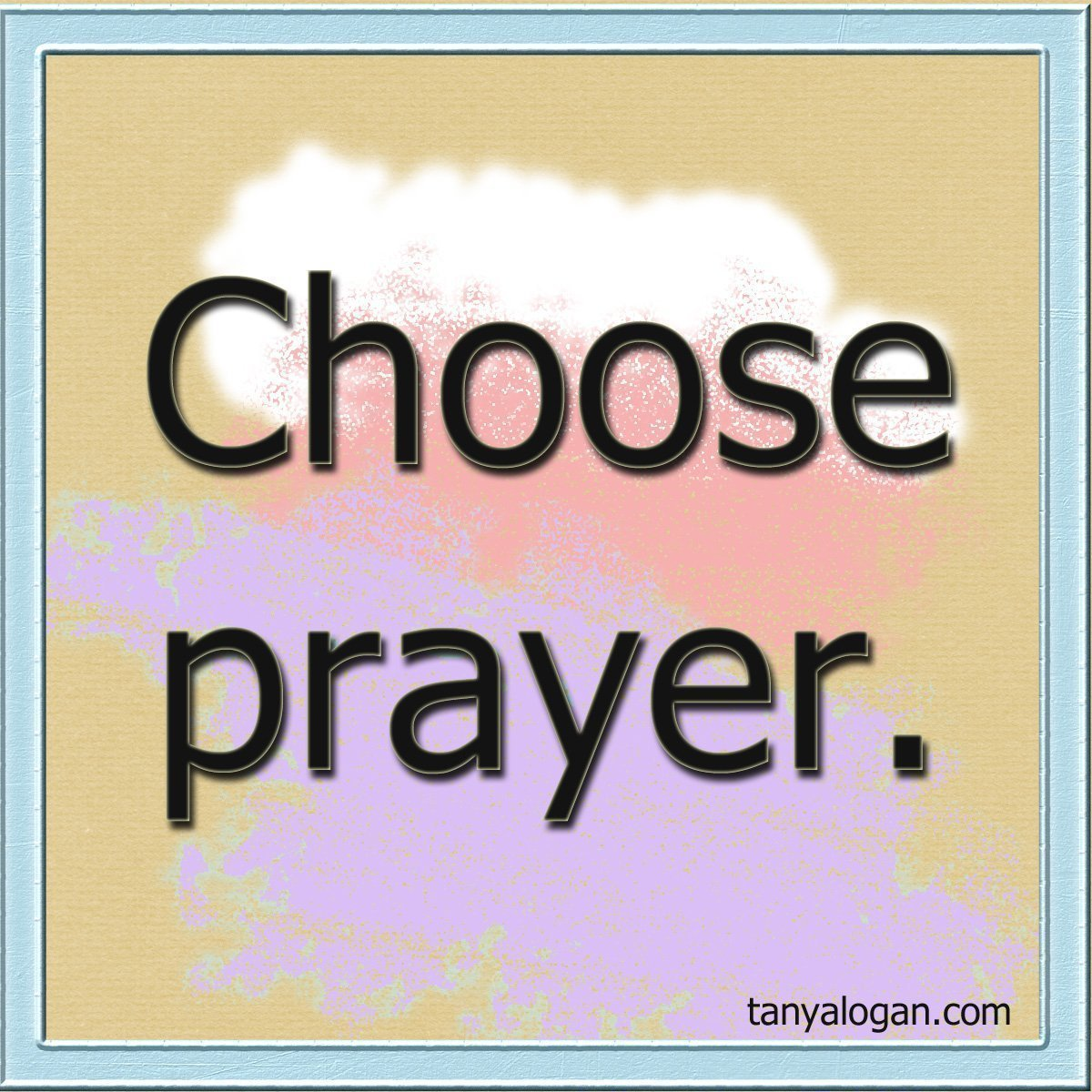 choose_prayer
