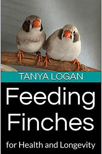 Feeding Finches Cover final
