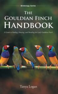 The Gouldian Finch Handbook_front-v2_lowres (1) – Copy
