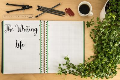 writing life header1